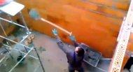 Виртуозы на стройке