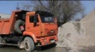 Производство и доставка бетона, сыпучих материалов