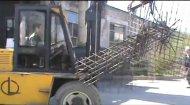 Производство бетона и железобетонных изделий