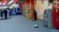 Оператор по уборке в супермаркете