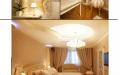 Спальня в класиическом стиле. Квартира в г. Алматы. Реальный проект.