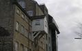 Строительные курьезы. Очень нужный балкон.