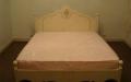 Кровать из натурального дерева на заказ