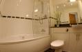 Дизайн малогабаритной ванной комнаты.