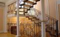 Лестницы позвоночные