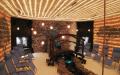 Соляная комната - это полноценная имитация природной соляной пещеры с присущим ей микроклиматом, воссоздающим морской воздух