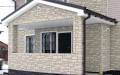 Фасадные панели Vox серия (Solid Stone)