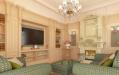 Дизайн гостиной комнаты в классическом стиле
