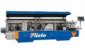 Кромко-облицовочный станок с автоматической подачей Filato-530U.