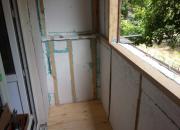 Утепление балконов - cтроительство домов по технологиям velo.