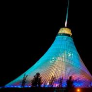 ТРЦ Хан Шатыр, г. Астана