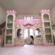 Крепость принцессы Фионы