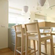 Дизайн кухонных стульев