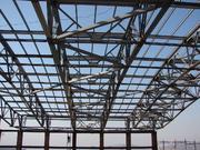 Монтаж металлоконструкций в Алматы
