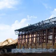 Изготовление строительных металлоконструкций в Алматы