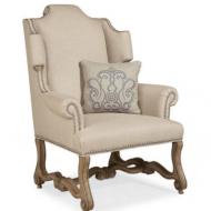 Изящное и очень удобное кресло Brighton Wood Chair