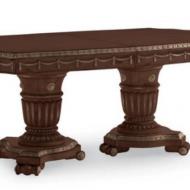 Empire II Double Ped-estal Dining Table - стол-пьедестал с двойной опорой.