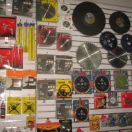 Абразивные, шлифовальные диски