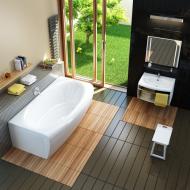 Акриловая ванна Evolution