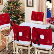 Декоративное украшение стульев