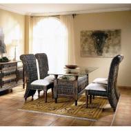 Мебель для гостиной из ротанга Lacoste