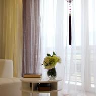 Дизайн мебели для гостиной.