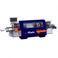 Кромко-облицовочный станок с автоматической подачей Filato-430.
