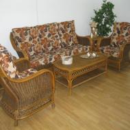 Плетеная мебель элит-класса