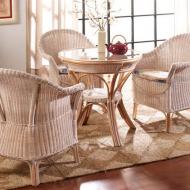 Плетеная мебель эконом-класса