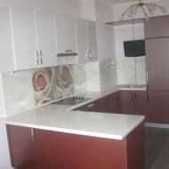 Кухня, фасады МДФ