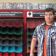 Николай Кутырев, директор компании «Ренессанс»
