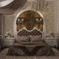 Красивые спални