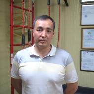 Мурадым Ерикович Жахметов, заместитель руководителя представительства в Казахстане ТОО