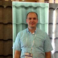 Дмитрий Казлов, генеральный директор ТОО, Das Еrste Haus