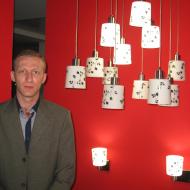 Андрей Тайлашев, менеджер по импорту ТОО, Электрокомплекс Азия