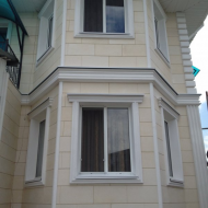 архитектурно-фасадный декор