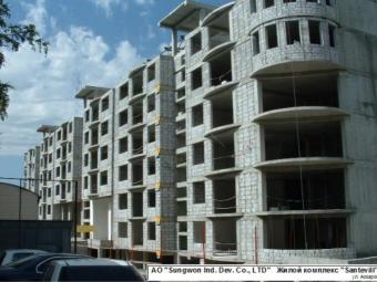 Газобетонные блоки, как материал для строительства дома. Состав и особенности технологии производства. Советы эксперта.
