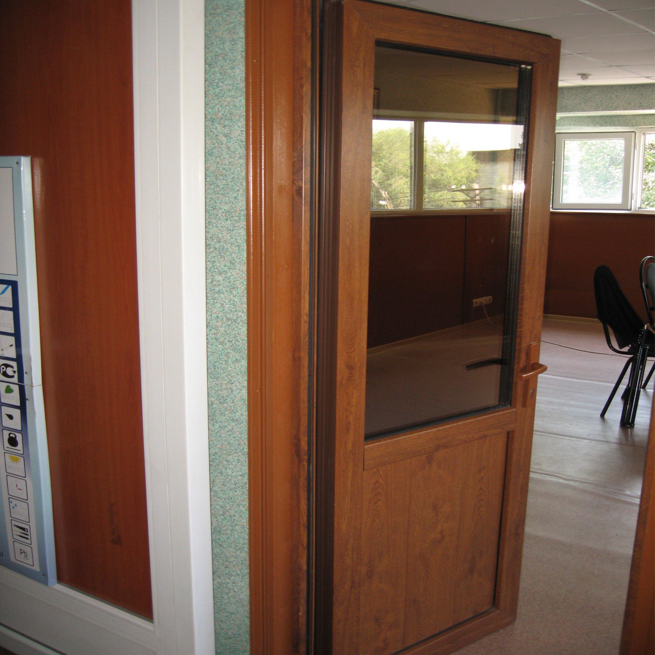Межкомнатные двери: материалы изготовления красивый дом.