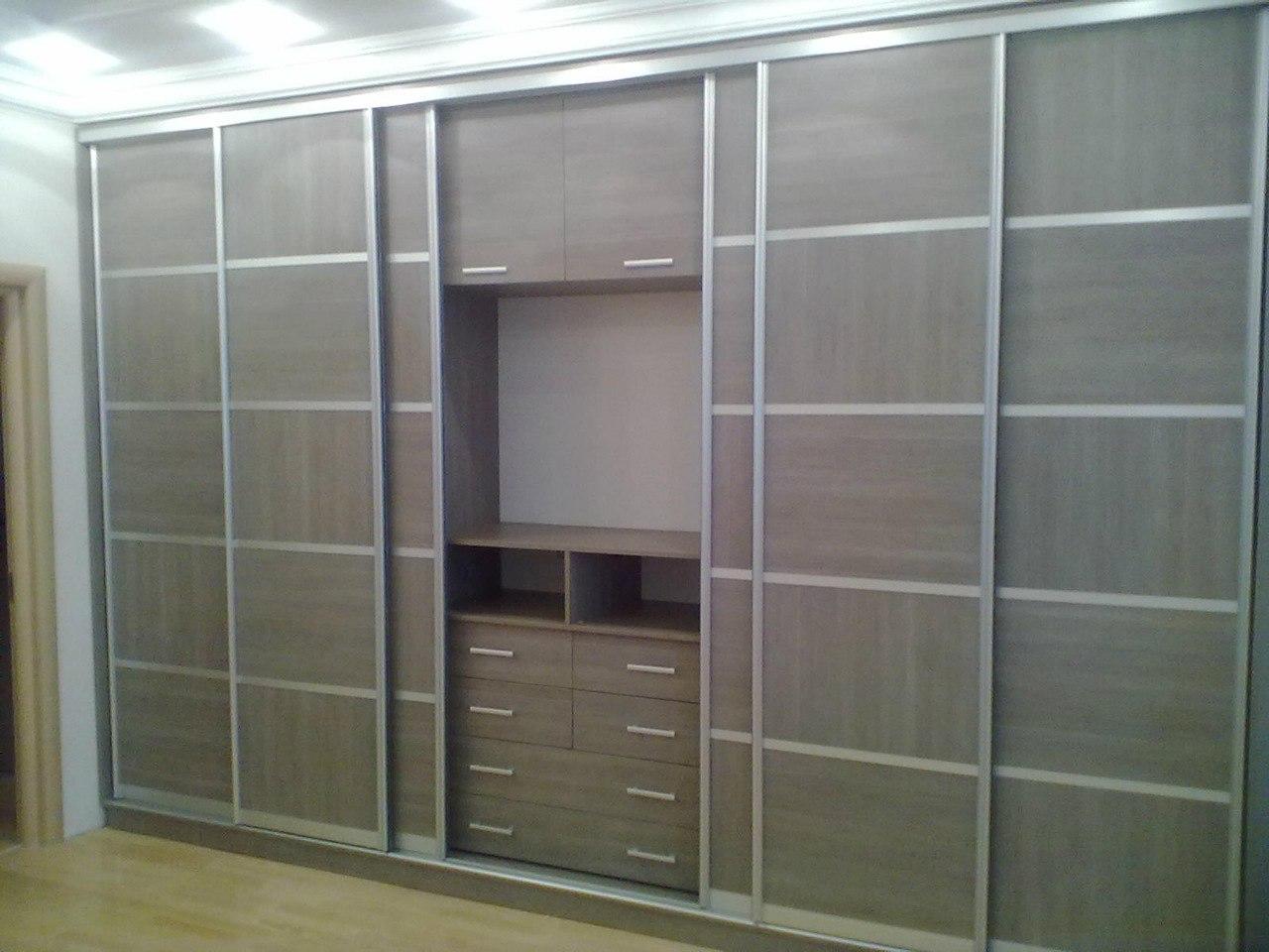 Сборка мебели - быстро, добросовестно, аккуратно. / мебель в.