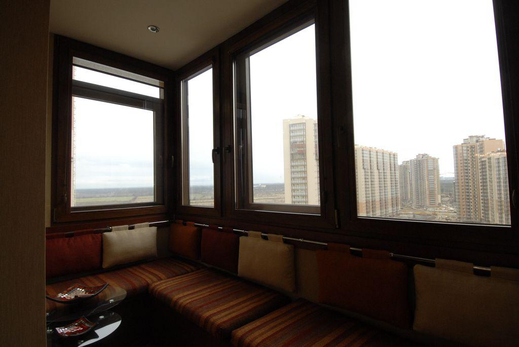 Остекление балконов и лоджий - лучший монтаж по доступной це.
