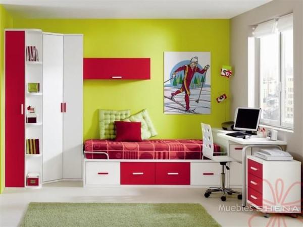 for Como decorar un departamento chico con poca plata