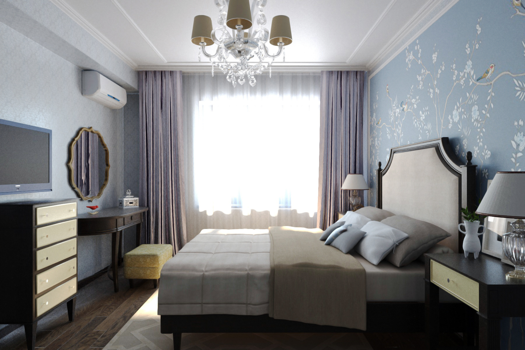 Фото комнат для взрослых — photo 14