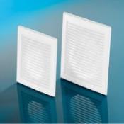 Воздухораспределители и вентиляционные решетки