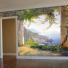 Роспись стен, интерьеров Художественная роспись от 300 долларов и выше.  Цена зависит от рисунка.