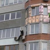 Дует из углов квартиры