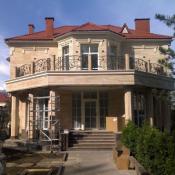 Покраска фасада дома цена за работу