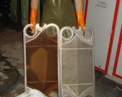 программа расчета трубного теплообменника