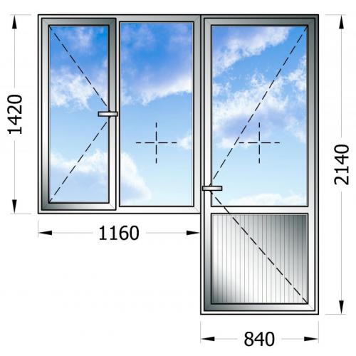 Окна и двери пвх с ценами. окна и двери пвх в алматы. окна ц.
