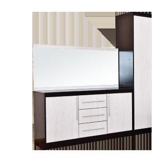 Кровать Милано с ящиком выкатным купить в интернет.