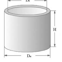 Кольца железобетонные в павлодаре свая железобетонная челябинск